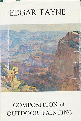 9780939370030: Composition of Outdoor Painting