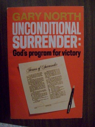 9780939404063: Unconditional surrender: God's program for victory