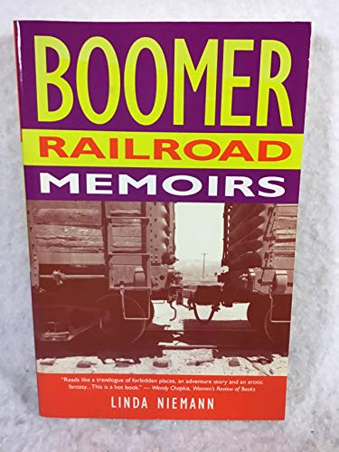 9780939416554: Boomer Railroad Memoirs