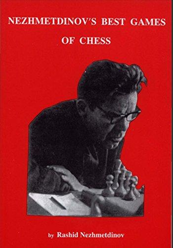 9780939433551: Nezhmetdinov's Best Games of Chess