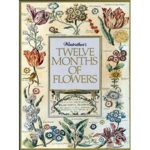 Winterthur's Twelve Months of Flowers
