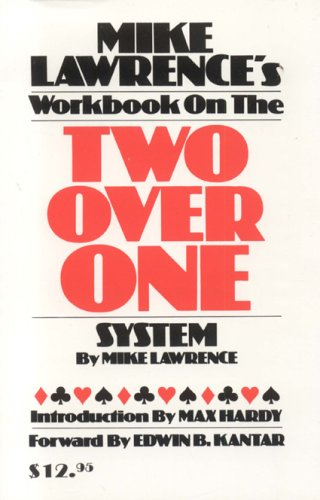 9780939460359: Workbook on the Two Over One System
