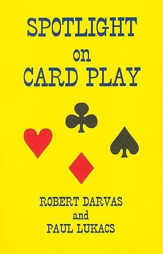 9780939460441: Spotlight on Card Play