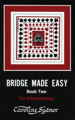 9780939460809: Bridge Made Easy Book 2