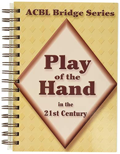 9780939460946: Play of the Hand in the 21st Century: The Diamond Series (Acbl Bridge)