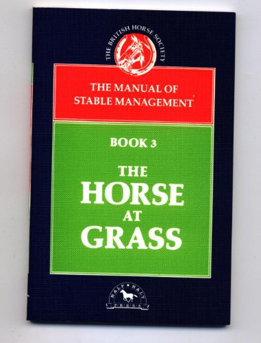 The Horse at Grass (Manual of Stable: n/a