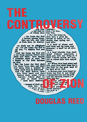 9780939482030: The Controversy of Zion