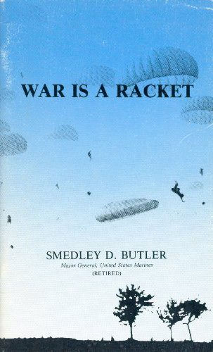9780939482122: War is a racket