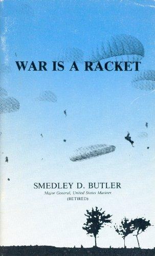 9780939482122: War is a racket