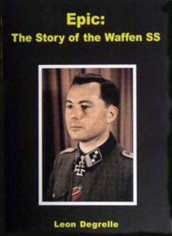 Epic : The Story of the Waffen: Theodore J. O'Keefe;