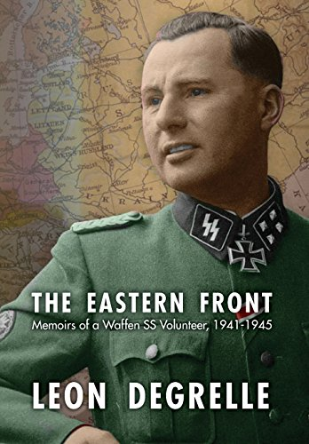 9780939484768: The Eastern Front: Memoirs of a Waffen SS Volunteer, 1941-1945