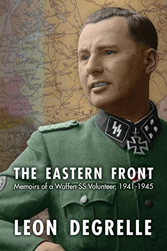 9780939484775: The Eastern Front: Memoirs of a Waffen SS Volunteer, 1941-1945