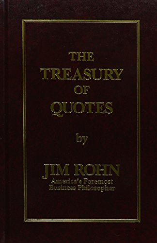 9780939490042: The Treasury of Quotes