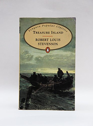Treasure Island: Robert Louis Stevenson