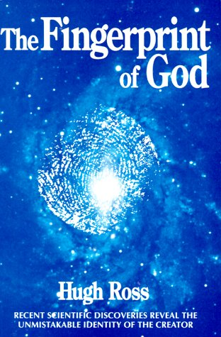 9780939497188: Fingerprint of God: Recent Scientific Discoveries Reveal the Unmistakable Identity of the Creator