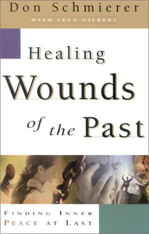 9780939497621: Healing Wounds of the Past