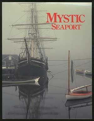Mystic Seaport: Dunwell, Steve;Brownell, Lisa