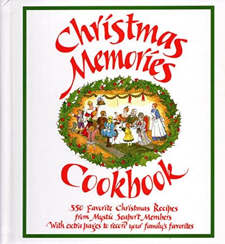 9780939510030: Christmas Memories Cookbook (Maritime)
