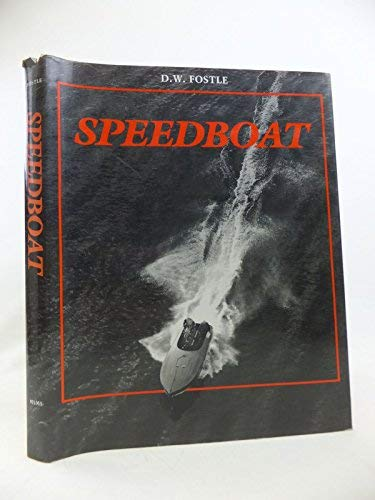 Speedboat: Fostle, Don