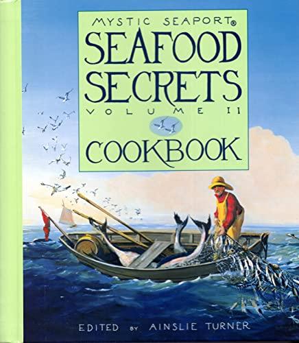 Seafood Secrets Cookbook II (Maritime)