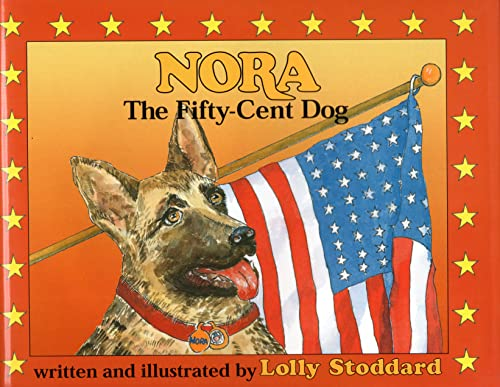 9780939510887: Nora, the Fifty Cent Dog (Maritime)