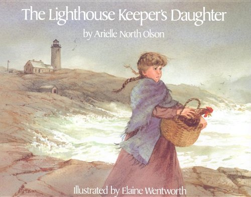 9780939510924: The Lighthouse Keeper's Daughter