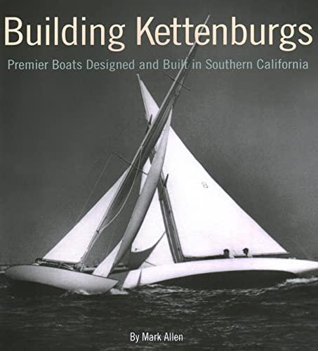 9780939511266: Building Kettenburgs