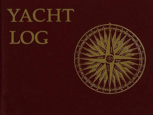 9780939511280: Yacht Log (Maritime)