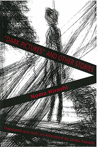 """Dark Pictures"""" and Other Stories: Noma, Hiroshi/ Raeside,"""