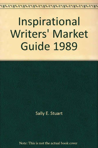 Inspirational Writers' Market Guide, 1989.