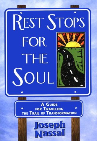 9780939516384: Rest Stops for the Soul