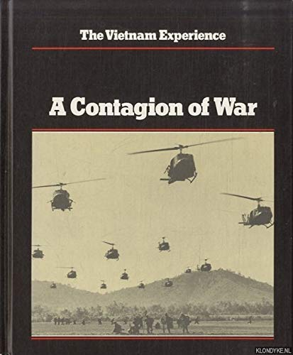 9780939526055: A Contagion of War (Vietnam Experience)