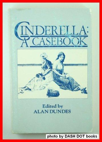 9780939544158: Cinderella: A Casebook