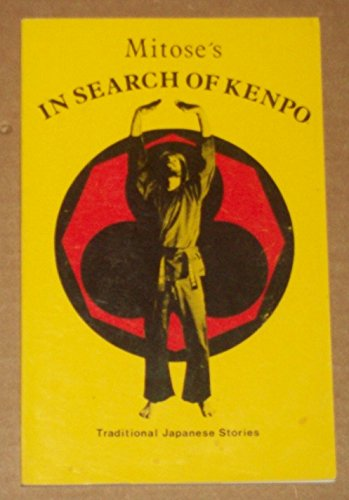 In search of kenpo: Mitose, James M