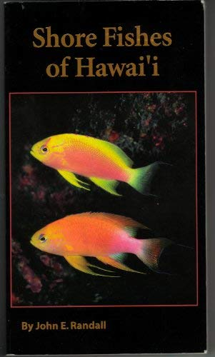 Shore Fishes of Hawaii