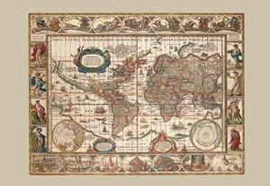 Reading the World: Interdisciplinary Perspectives on Pieter: Edney, Matthew H.