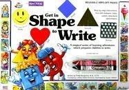Get in Shape to Write: OTR, Philip Bongiorno MA