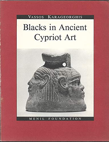Blacks in Ancient Cypriot Art