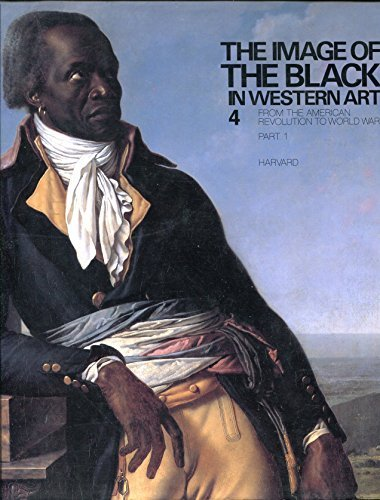 The Image of the Black in Western: Honour, Hugh