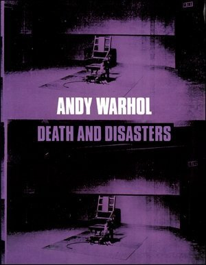9780939594191: Andy Warhol: Death and Disasters.