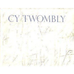 9780939594221: Cy Twombly