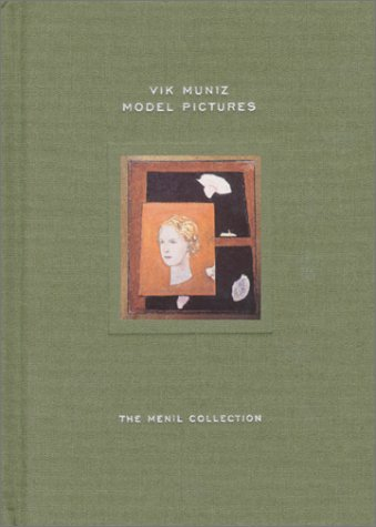 Vik Muniz: Model Pictures (0939594536) by Muniz, Vik; Murphy, Diana
