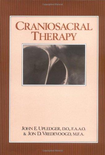 9780939616015: Craniosacral Therapy