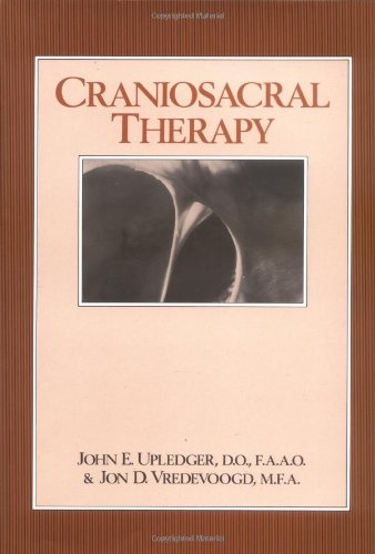 9780939616015: Craniosacral Therapy