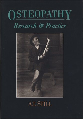 9780939616145: Osteopathy: Research and Practice