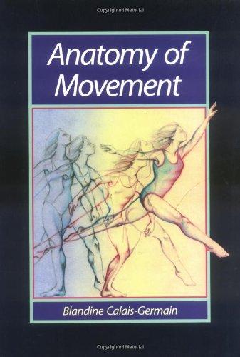 9780939616176: Anatomy of Movement