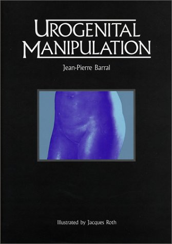 9780939616183: Urogenital Manipulation