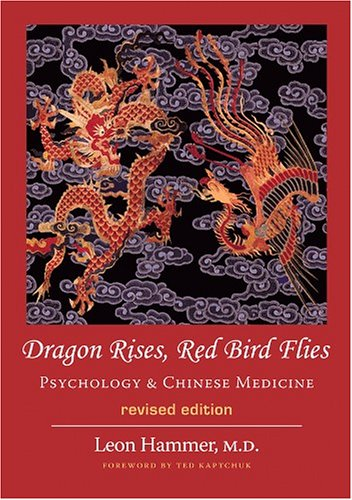 9780939616473: Dragon Rises, Red Bird Flies: Psychology & Chinese Medicine