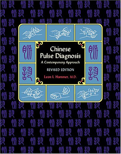 9780939616497: Chinese Pulse Diagnosis: A Contemporary Approach