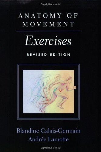 9780939616589: Anatomy of Movement: Exercises (Revised Edition)